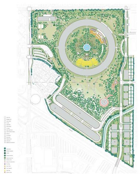 Construction Progresses At Apple S Cus 2 Apple New Building Plans