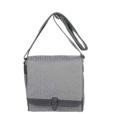 Bag Ck Holy 2 ck by calvin klein logo messenger bag