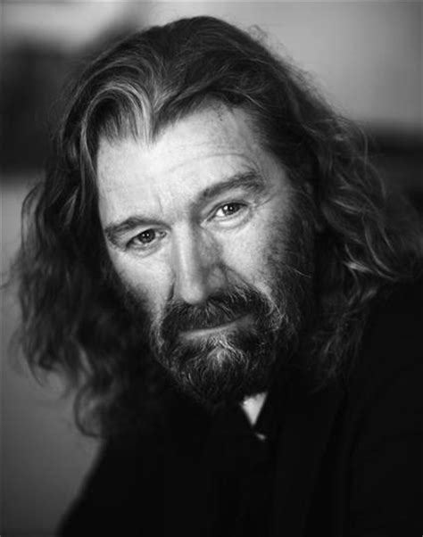 Clive Russell | Earache Voices