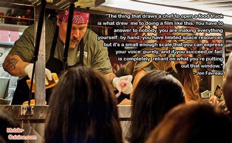 quotes film chef jon favreau