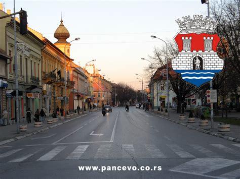 панчево pančevo србија serbien - Pancevo Serbien