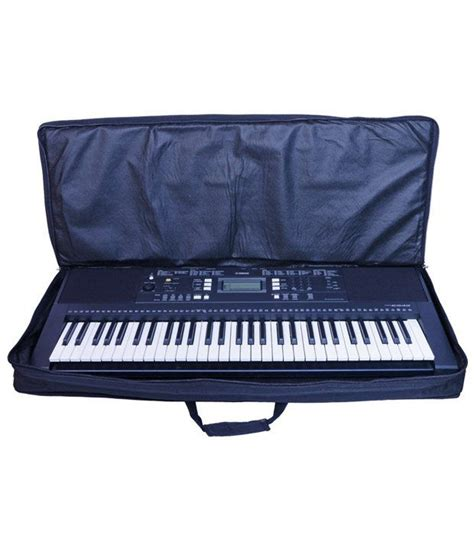 yamaha casio keyboard soft gig bag for 61