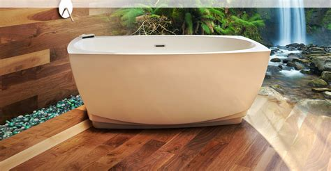 bain ultra bathtubs bainultra air jets bath freestanding bathtub