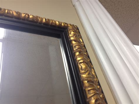 Handmade Decorative Mirrors - custom cut mirrors mirror frames naperville il
