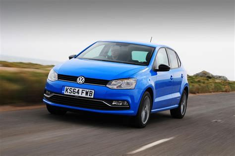 Auto Polo by Volkswagen Polo Pictures Auto Express