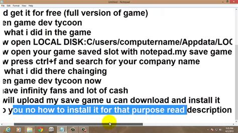 game dev tycoon mod unlimited money game dev tycoon money hack youtube
