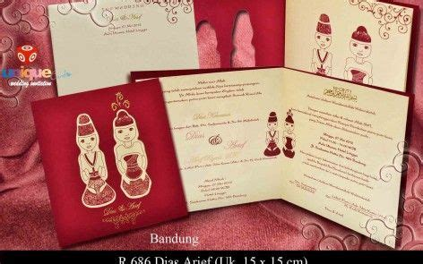 Kartu Undangan Murah Kusc003 14 best images about pre wedding on letterpresses wood invitation and bandung