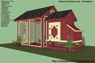 Free Wood Duck Nesting Box Plans by Home Garden Plans S101 Chicken Coop Plans Construction