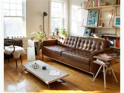 eq3 reverie sofa eq3 reverie apartment sofa leather black victoria city