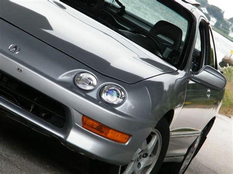 Acura Groton Ct 98integrals4dr S 2001 Acura Integra In Groton Ct