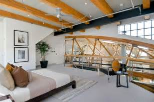 Attic Room Design Ideas - the pros and cons of living in a loft