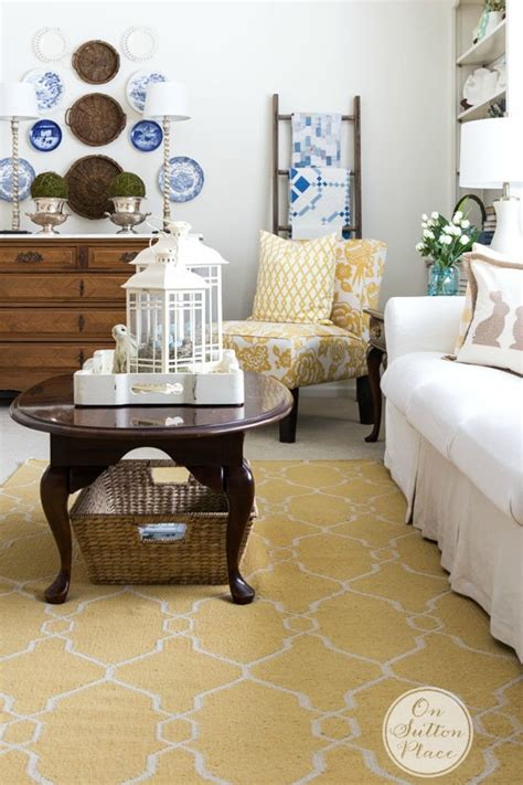7 diy home decor tricks what rose knows easy diy easter spring decor ideas on sutton place