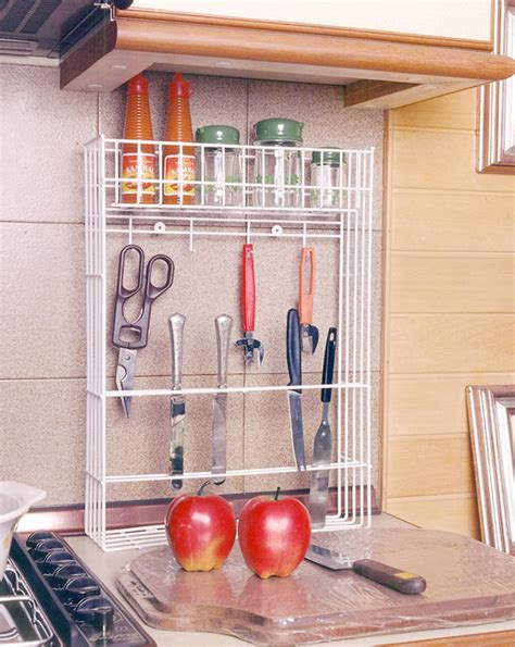 Rak Peralatan Dapur rak peralatan dapur kitchen ware holder