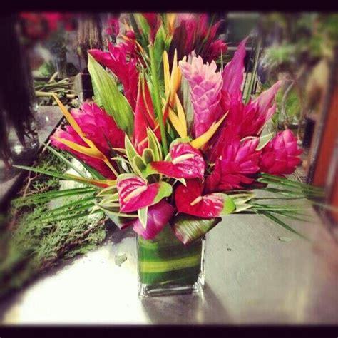 17 best ideas about tropical flower arrangements on 17 best images about tropical arrangements on pinterest