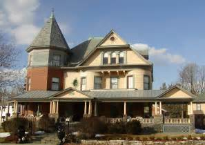 Victorian Style Houses by Magnificent Victorian Style House Architecture Ideas 4 Homes