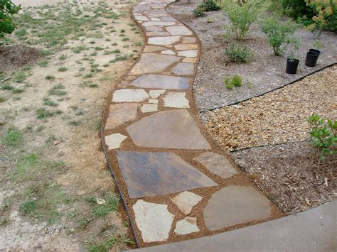 decomposed granite sidewalk pictures to pin on pinterest pinsdaddy