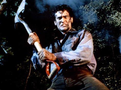evil dead film series wiki ash vs evil dead new starz series business insider