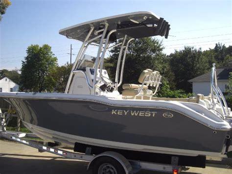 key west boats annapolis 2017 key west 219 fs 22 foot 2017 key west boat in