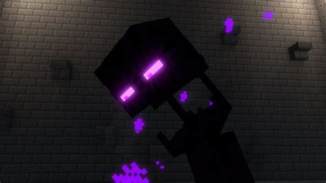 ender and quot ender s pearls quot minecraft animation