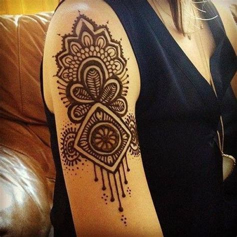 henna tattoo designs shoulder and arm 20 best shoulder mehndi designs for those who to