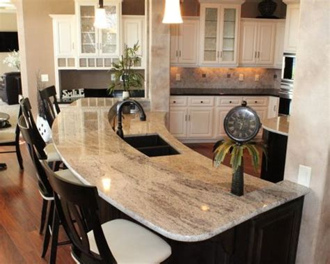 Sensa Granite Ideas, Pictures, Remodel and Decor