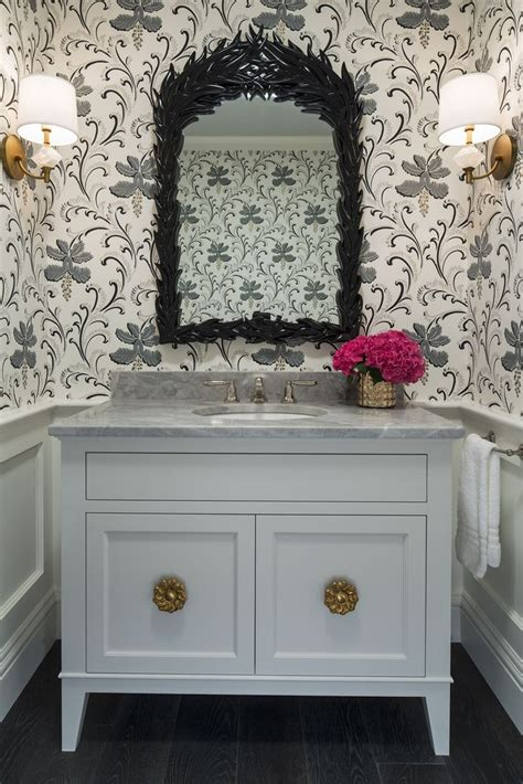 powder room vanities 25 best ideas about powder room vanity on pinterest