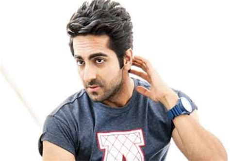 ayushman khurana haur style ayushmann khurrana i ll become better in looks with age