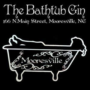 the bathtub gin mooresville nc shows schedules and