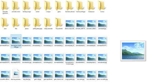 restaurar vista previa imagenes windows 10 reparar vista previa de im 225 genes o iconos en windows