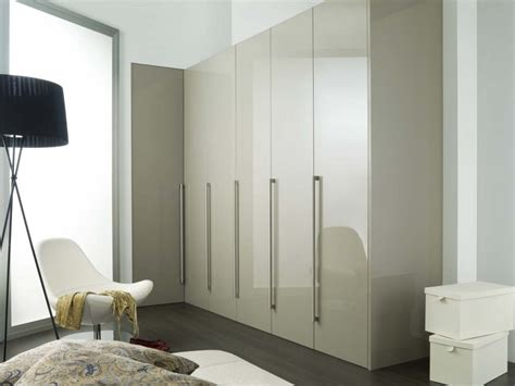 High Gloss Wardrobe Doors Made To Measure by Modern Bedrooms Kitchens Glasgow Bathrooms Glasgow A