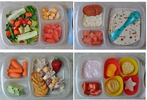 lunch ideas bento lunch box