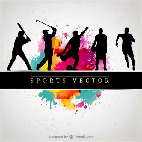 24 Images Of Sports Graphics Template Infovia Net Sports Graphic Design Templates