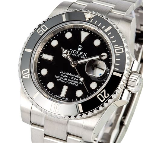 best price rolex submariner best prices on rolex submariner watches at bob s