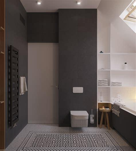 appartamento design originale appartamento in stile scandinavo moderno ed