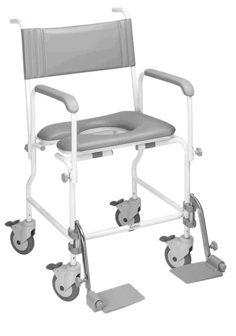 shower chairs  commodes care ability