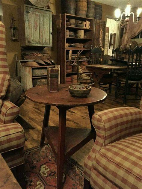 Rustic Primitive Home Decor by 25 Best Ideas About Rustic Primitive Decor On