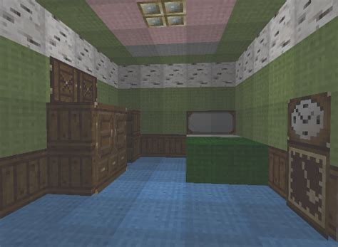 Minecraft Interior Design Bedroom Minecraft Bedroom Design Theme Ideas