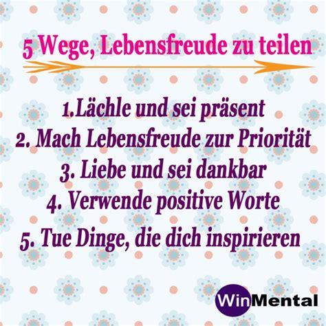 Bilder Lebensfreude by 5 Wege Lebensfreude Zu Teilen