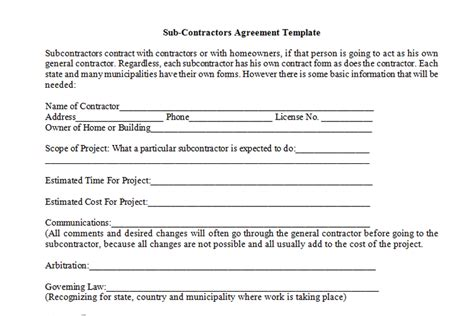 agreement templates dotxes