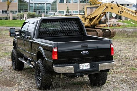 Ford Headache Rack by Ford F250 Top Racks Autos Post