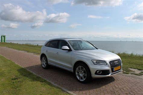 Audi Q5 3 0 Tfsi by Rijtest Audi Q5 3 0 Tfsi 435 Pk