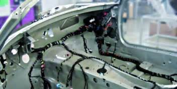 deelat automotive wire harness uses types and applications