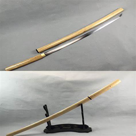 Handmade Samurai Swords For Sale - aliexpress buy handmade katanas swords katanas