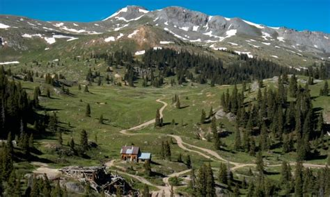 jeep trails near colorado springs ouray vacation activities alltrips