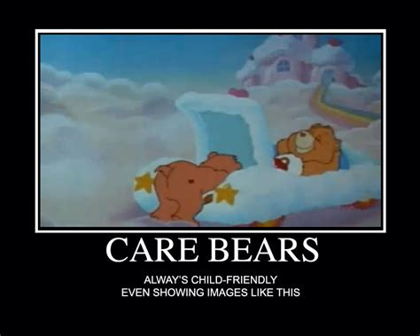 Care Bear Meme - 1000 images about care bear funny art on pinterest