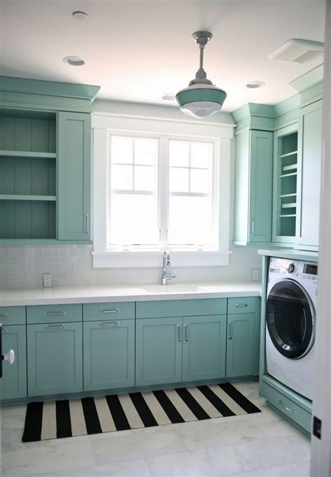 teal laundry 25 best ideas about teal laundry rooms on