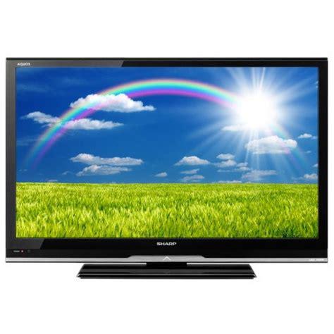 Led Sharp Lc 32le1071 sharp lc 32le10m 32 quot pal ntsc secam 110 240 volt 50 60 multi system led tv world import