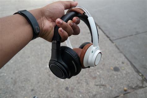 Plantronic Backbeat Sense Wireless Bluetooth Headphone Headphones plantronics backbeat pro vs backbeat sense g style magazine