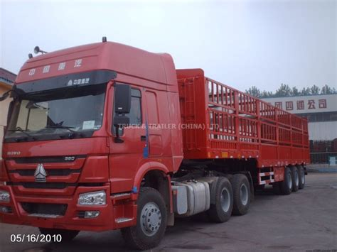 semi trailer truck warehouse semi trailer truck trailer china ltd