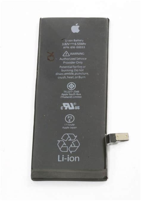 oryginalna bateria apple iphone 6s 1715mah grade a baterie obudowy części nokia sony